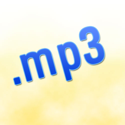 mp3 Text